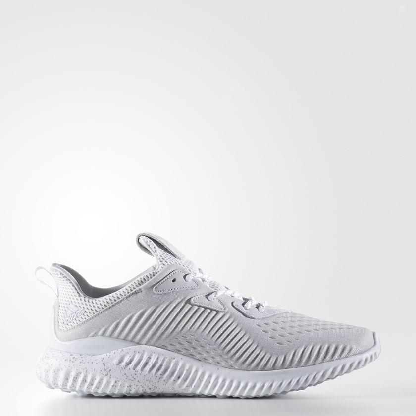 Adidas ALPHABOUNCE Reigning Champ CG4301 Running Sneaker Men's Size 8 BNIB