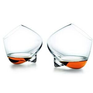 Crystal-Wine-Glass-Cup-Wide-Belly-Cocktail-Drink-Whiskey-Beer-Tumbler-Glasses