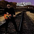 Greatest Hits [Icon: Greatest Hits] by Bob Seger/Bob Seger & the Silver Bullet Band (CD, Aug-2013, Capitol)