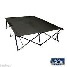 Kamp-Rite Double Kwik-Cot for sale online