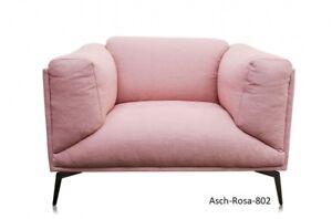 Barasessel Modern Stoff Metall Designer Sessel Einzelanfertigung