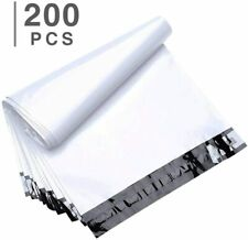 12x155 Inch Poly Mailers Shipping Envelops Self Sealing Boutique Quality