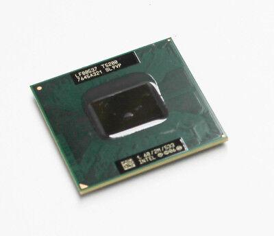 """437781-001 INTEL CPU GATEWAY /""""GRADE A/"""" CORE 2 DUO PROC 5500 1.66GHZ"""