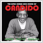 Afro Cuban Jazz Sound of (uk) 5060342021892 by Candido CD