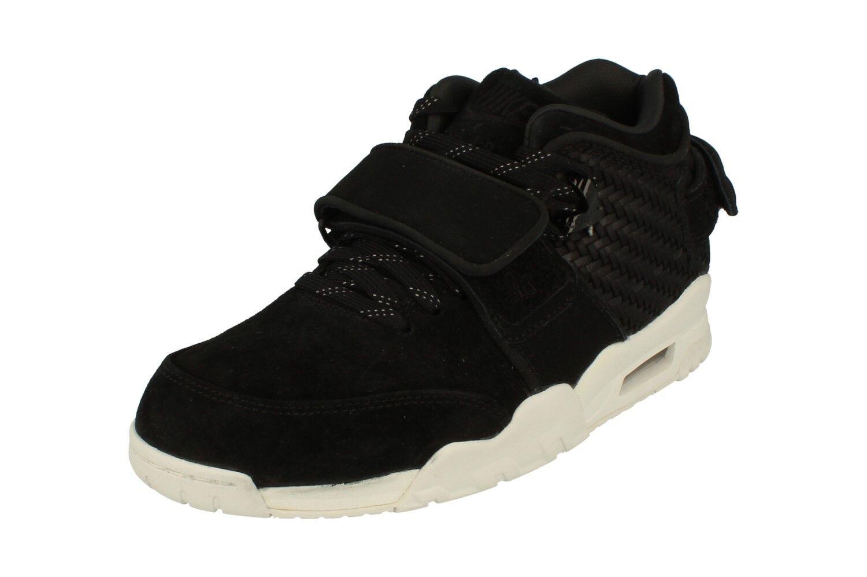 Nike Air Hi Trainer V Cruz homme Hi Air Top Trainers 777535 Baskets chaussures 004 9786d2