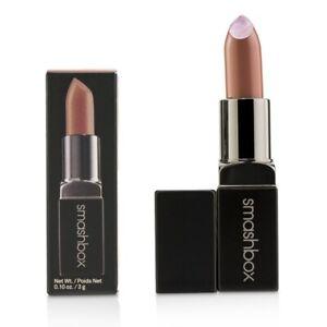 NEW-Smashbox-Be-Legendary-Lipstick-Audition-3g-0-1oz-Womens-Makeup