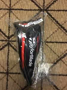 TaylorMade-M6-Hybrid-Headcover