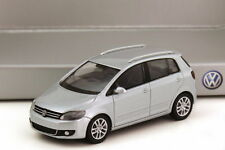 1:87 VW Golf V Plus Facelift 2009 reflexsilber silber silver - Volkswagen-Dealer