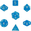 Chessex-Dice-Sets-Roleplaying-dice-sets-Mixed-listing-New thumbnail 24