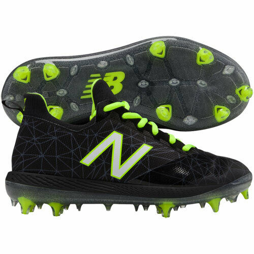 New Balance Youth Jcompv1 Francisco Lindor Elite Signature Molded Cleats