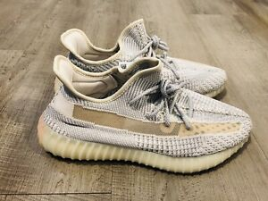 """Details about Adidas Yeezy Boost 350 V2 """"Lundmark"""" Non Reflective Size 11.5 FU9161"""