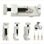 Metal-Watch-Band-Strap-Bracelet-Link-Pin-Remover-Repair-Adjustable-Tool-Kit-Set thumbnail 3