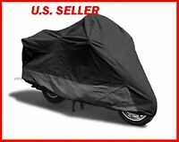 Motorcycle Cover 2007 Roketa 150 Scooter A1629n2