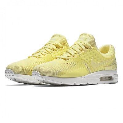 Herren Nike Air Max Zero Breathe Schuhe Sneaker 903892 700 UK 9.5 EUR 44.5 | eBay