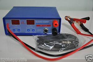 Susan 1030np ultrasonic inverter electro fisher fish for Susan s fish and chips