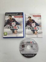 FIFA 14 * Legacy Edition * PS2 PlayStation 2 FAST FREE UK PP