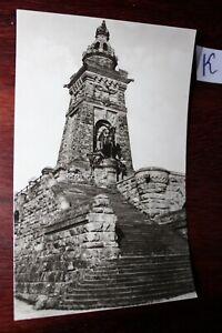 Collection Ici Carte Postale Vue Carte Thuringe Kyffhäuser-monument-kmal Fr-fr Afficher Le Titre D'origine Avec Une RéPutation De Longue Date