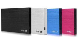 Portable-2-5-inch-USB-2-0-HDD-Case-Hard-Drive-Disk-SATA-External-Encloser