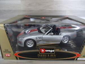 Bburago-1-18-Shelby-series-1-1999