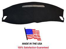 Chrysler Pacifica 2004-2008 Black Carpet Dash Board Cover Mat Pad Custom CR10-5