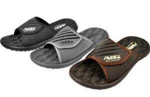 7200cd0b2 Image is loading Air-Balance-Men-039-s-Slide-Sandals-Shoes-