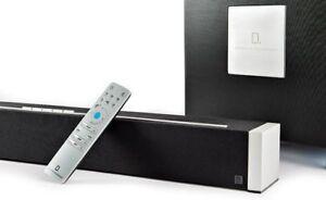 Definitive-Technology-By-Polk-W-Studio-Wireless-Audio-Soundbar-BVFBC-A-Black