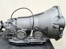 1970-1996 Mercedes Benz Transmission w/ Torque Converter Rebuilt