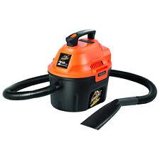 Armor All Aa255 Utility Wet Amp Dry Vacuum 2 Hp 25 Gallon Capacity