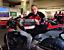 Eazi-Grip-EVO-Motorcycle-Tank-Pad-Knee-Protection-Grip-Universal-Sheets-Clear-x2 thumbnail 8