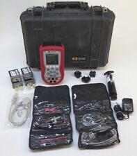 Meriam Mft 4010 Modular Calibrator With Hart Communicator Set