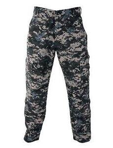 US-propper-Acu-Blu-Marino-Esercito-Subdued-Digitale-Pantaloni-Mimetici-LR-Largo