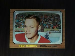 1966-topps-69-TED-HARRIS-COND-EX-NM