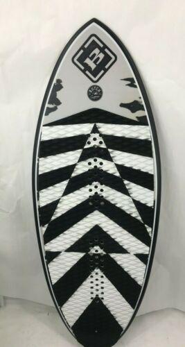 "BYERLY HYPERLITE BUZZ WAKE SURF BRAND NEW!!! SIZE 4'8"" -"