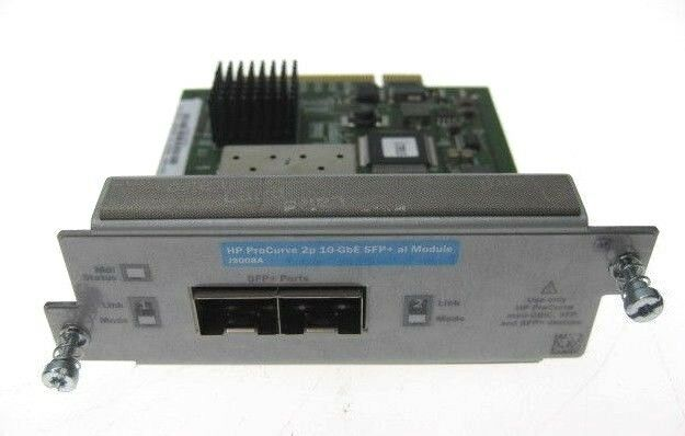 expansion module Module HP 2-port 10GbE SFP