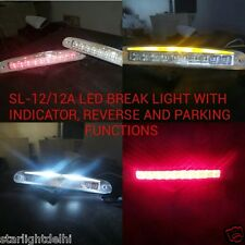 LED brake light & roof top light for  cars & other 12V vehicles