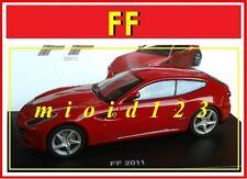 1/43 - Ferrari GT Collection : FF - Ferrari Four [2011] - Die-cast