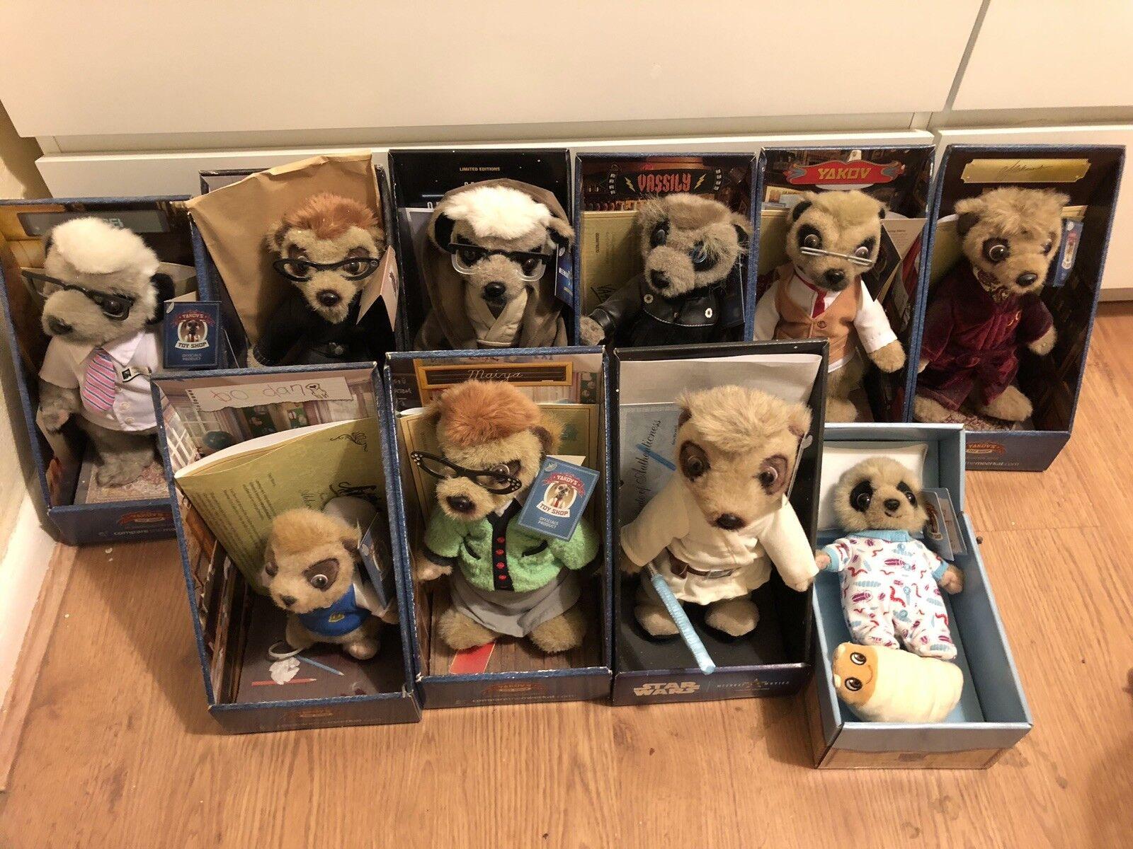 10 Compare Compare Compare The Meerkat Toys 911