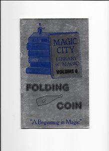 FOLDING-COIN-BOOK-MAGIC-CITY-LIBRARY-VOLUME-6