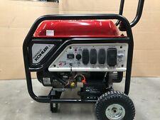 Amp Triplex 9200rs 3 In 1 Generator Welder Amp Air Compressor Powered By Kohler