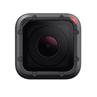 GoPro HERO5 Session Kamera schwarz Sport Cam Camera Go Pro Aktionkamera 4K WIFI