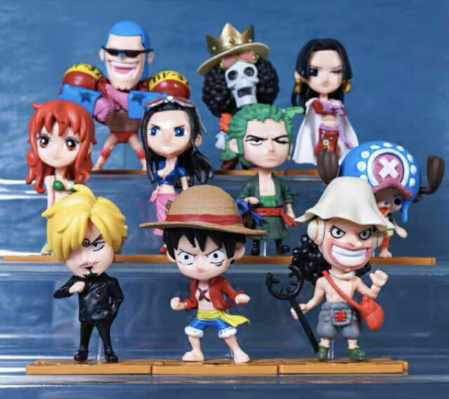 And nami sanji Character Discussion