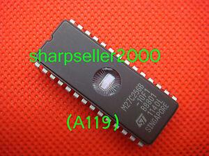 5pcs-M27C256B-10F1-EPROM-IC-M27C256B-ST-DIP-32