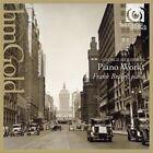 Gershwin: Piano Works (CD, May-2013, Harmonia Mundi (Distributor))