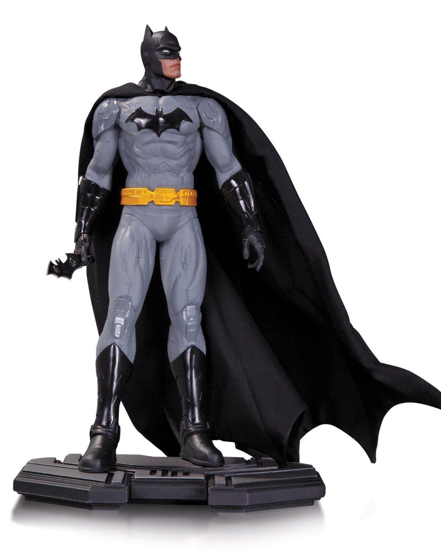 DC Collectibles Batman Comics Icons 1 6 Scale Statue 26 CM UK