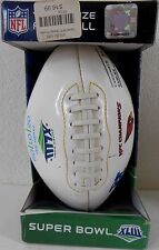 Super Bowl XLIII SB43 YOUTH SIZE FOOTBALL kicking tee included 9 x 5 inch NEW