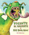 Big Brave Brian by M. P. Robertson (Hardback, 2008)