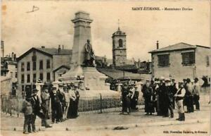 CPA Saint Etienne. Monument Dorian. (665041) Eke4LbXC-09090901-396807586