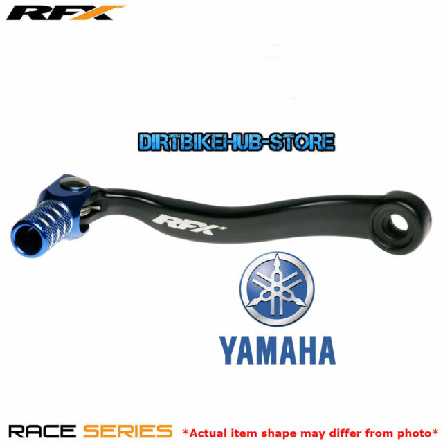 NEW RFX Race Gear Shifter Lever Yamaha YZ 450F YZF 450 1998 - 2005 Black Blue