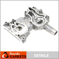 85-95 2.4l Toyota Pickup 4runner 22r Timing Chain Cover
