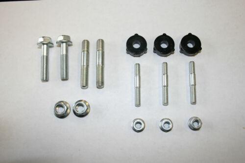 Honda Acura Fuel Rail and Throttle Body Hardware Kit B//D Series Civic Integra